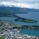 Queenstown,The Best Place On Earth?