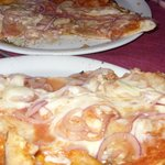 Pizza cebolla de Tropea