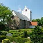 Vederso Kirke