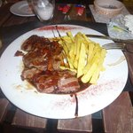 Foto di Restaurante La Marquesa