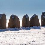 Ales Stenar - snow