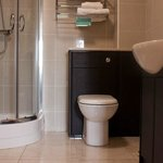 Stylish en-suite shower or bathroom to all bedrooms.