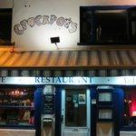 Crackpots Restaurant