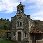 Iglesia de Labra