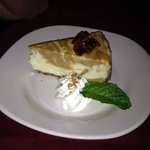 Pumpkin Cheese Cake-Chef's recipe...yummmmmmm