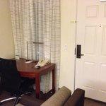 Room 2123 - Residence Inn Ontario, CA