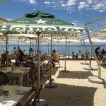 Foto de Grand Africa Cafe & Beach
