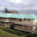 Ocean Side Building