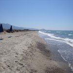 Strand van Kos