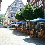 Photo de Hotel Schwanen Mosbach