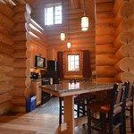 Cabin No. 36