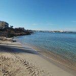 Spiaggia di Es Pujols