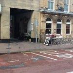 Devonshire Street Carlisle