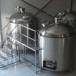 Aphrodite's Rock Brewing Company