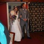 Laura & proud Dad