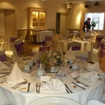 Beautiful function room