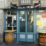 Restaurante Blanco