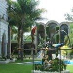 Photo of Hotel Villa Florencia