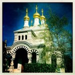 prachtige kerk
