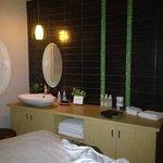 spa salle de massage (centre tonix)