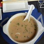 Sumashi soup