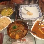 Best Indian we've had !!!!! Ask for the set meal for 2 you can't go wrong AMAZING!!!!!