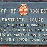 About Eastgate House