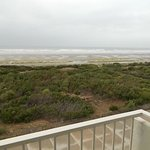 VIEW FROM OCEANFRONT ROOM