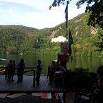Monticchio lago piccolo