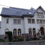 Villa Les Olivettes
