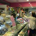 Gelateria XXV Aprile...la migliore gelateria di Cremona!! da NON perdere!!!!