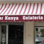 Bar Kenya