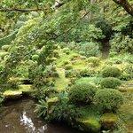 ohara temple garden