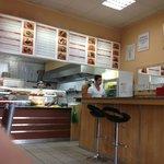 Foto de Pizza & Doner Milano Aslan