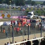 Racetrack, Le Mans, Francia.