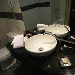 Toilet etc