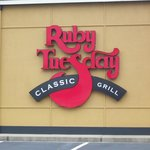 Ruby Tuesday's Milledgeville, GA