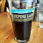 Sleeping Lady Brewing Company at the Snow Goose