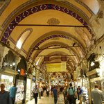 The Grand Bazaar:  Nearby Attraction