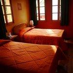 Big room