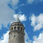 The Galata Tower:  Nearby Attraction