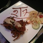 Great food at Table 27