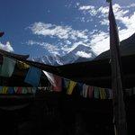 Gongga Temple