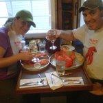 Best Lobster we've ever tasted!