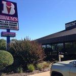 Braum's Ice Cream and Dairy