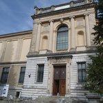 Kunstmuseum Solothurn Foto