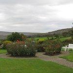 Gregans lovely gardens