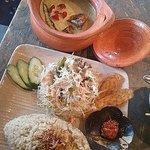 Photo de Hasu*HA Asian Dining