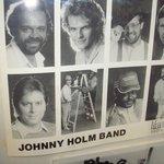 Johnny Holm Band