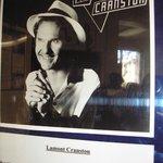 Lamont Cranston Band